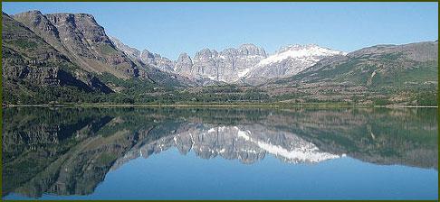 Lago Epulafquen - Neuquén