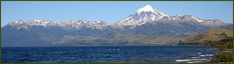 Lago Huechulafquen- Neuquén