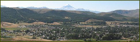 Junín de los Andes - Neuquén