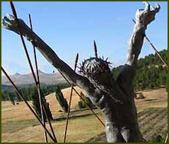 Via Christi en Junín de los Andes