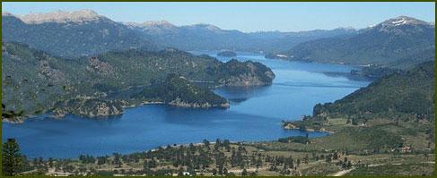 Lago Moquehue - Neuquén