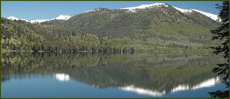Lago Ñorquinco - Neuquén