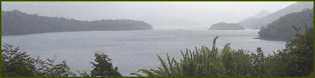 Camino de los 7 Lagos - Neuquén