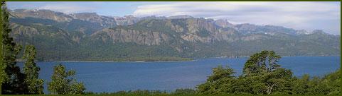 Cascadas de los Arroyos - Neuquén