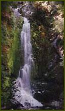 Cascada Ñivinco - Neuquén