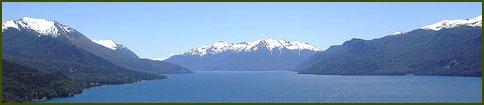 Mirador del Traful - Neuquén