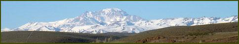 Cerro Domuyo - Neuquén