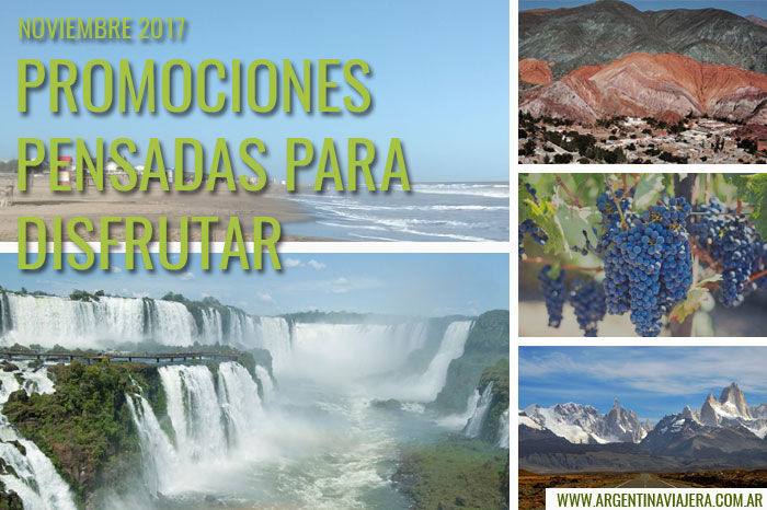 Argentina Viajera