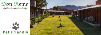 Tequendama Spa & Resort - Villa Gesell