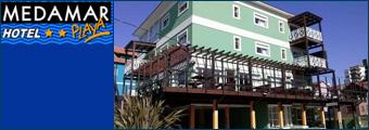 Medamar Playa - Villa Gesell