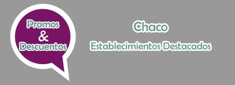 Promos de Chaco
