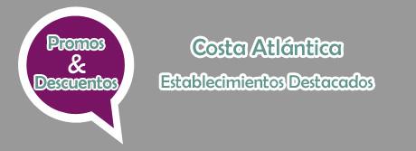 Promos de Costa