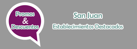 Promos de San Juan