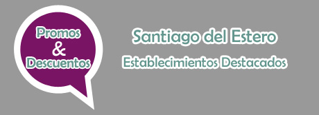 Promos de Santiago del Estero