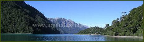 Puerto Blest - Bariloche
