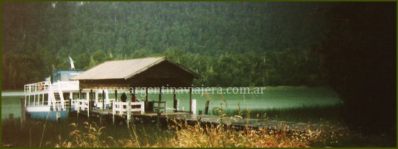 Pueto Blest - Bariloche