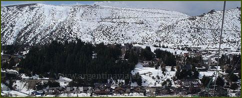 Cerro Catedral - Bariloche