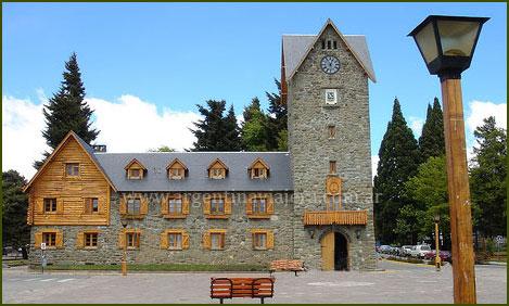 Centro Cívico - Bariloche