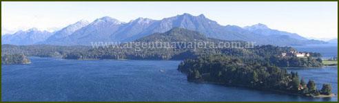 Colonia Suiza - Bariloche