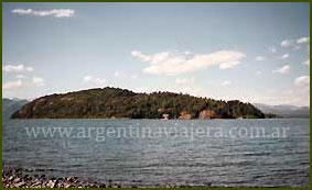 Isla Huemul - Bariloche