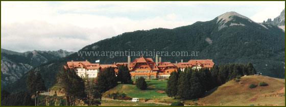 Hotel Llao Llao - Bariloche