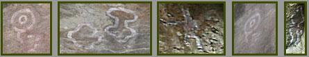 Pinturas Rupestres - Bariloche