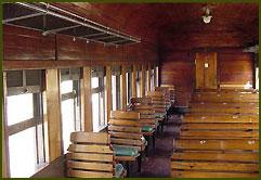 Tren Histórico a Vapor - Bariloche