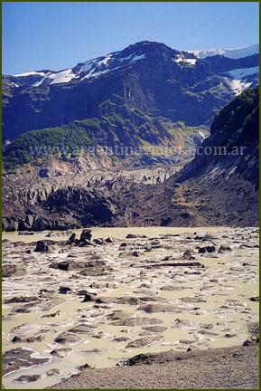 Monte Tronador - Bariloche