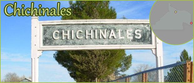 Chichinales - Río Negro