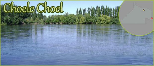 Choele Choel - Río Negro