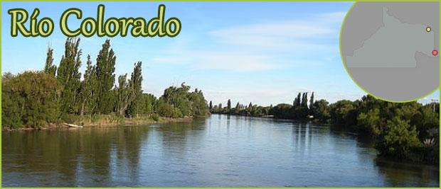 Río Colorado - Río Negro