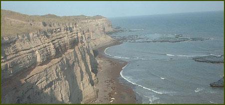Punta Bermeja - Viedma