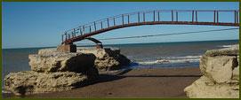Playa Bonita - Viedma