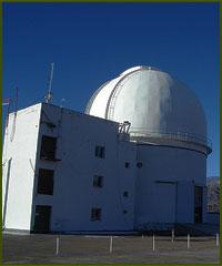 Observatorio El Leoncito - San Juan