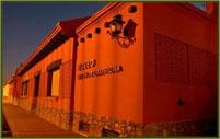 Bodega Santiago Graffigna - San Juan