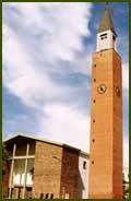 Catedral - San Juan