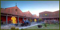 Museo del Vino Santiago Graffigna - San Juan