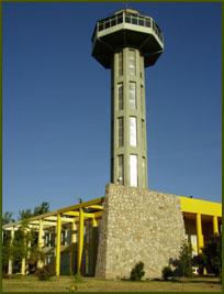 Faro de la Sabiduría - San Luis Capital