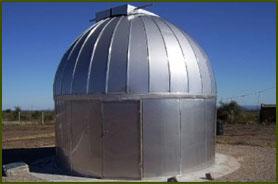 Observatorio de La Punta - San Luis Capital