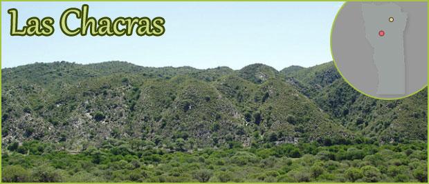 Las Chacras - San Luis