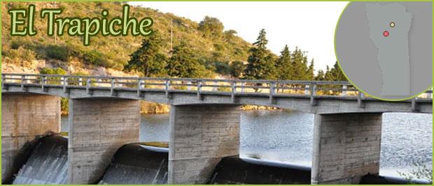 El Trapiche - San Luis