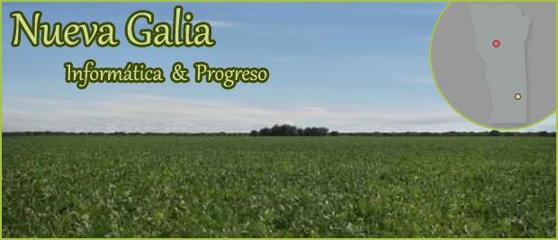 Nueva Galia - San Luis