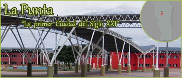 Ciudad de La Punta