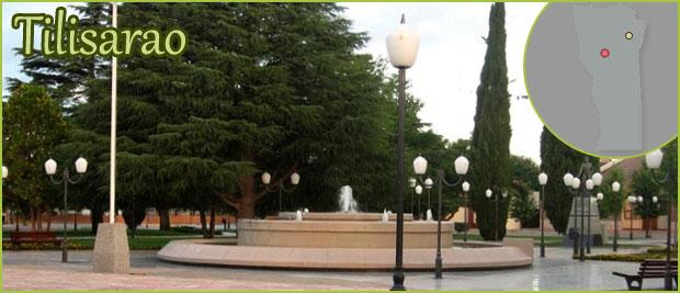Tilisarao - San Luis