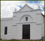 Iglesia - Villa de Merlo