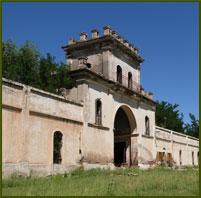 El Castillo - La Toma