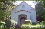 Iglesia - El Trapiche