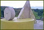 Monumento al Trapiche - San Luis