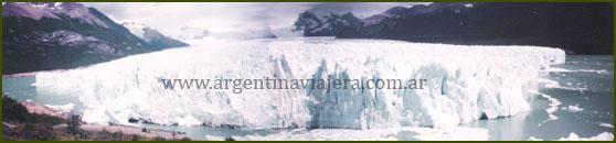 Parque Nacional Los Glaciares - Santa Cruz
