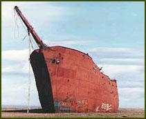 Punta Loyola - Río Gallegos